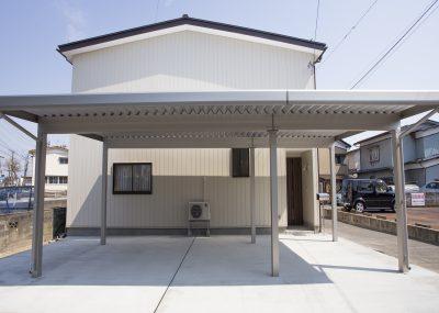 総合リフォーム鶴岡市A様16